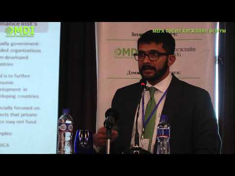 Project Financing and PPP-Zia Azeez SMBC