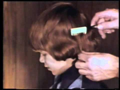 K Tel Hair Magician Commercial YouTube
