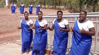 UMEBATIZWA NA UNATUMWA-Kwaya ya Yesu Kristo Mfalme- KATUBUKA KIGOMA (Official Gospel video)-tp