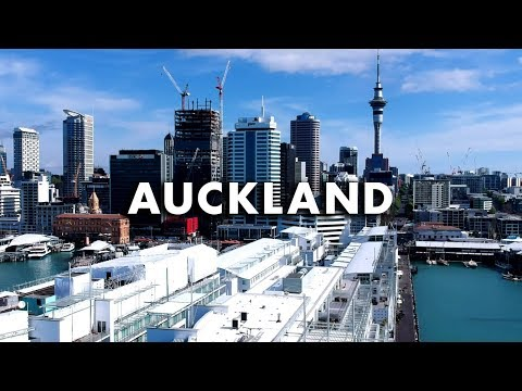 AUCKLAND, NEW ZEALAND TRAVEL GUIDE