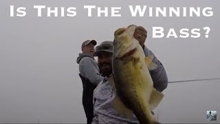 Lake Fork Bass Fishing Tournament: Did I Just Win???