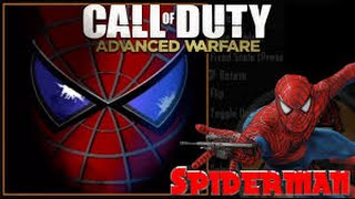 """DOING IT LIKE SPIDEY"" - Call of Duty Advanced Warfare Grappling hook Montage w/THEBEASTLYHOBO"