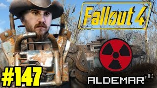 FALLOUT 4 PC - 147 Gunners Plaza  DEUTSCH - Lets Play Fallout 4