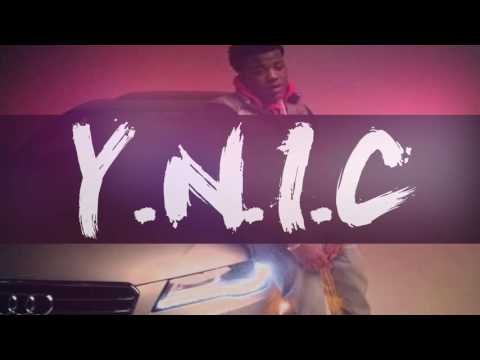 Lil Phat Type Beat - Y.N.I.C (Prod. By Wild Yella)