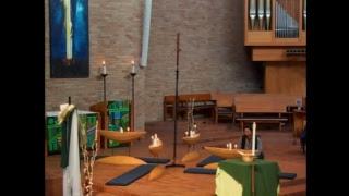 Daily Chapel, Thursday, February 21