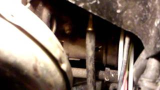 смазка рулевой рейки.MP4