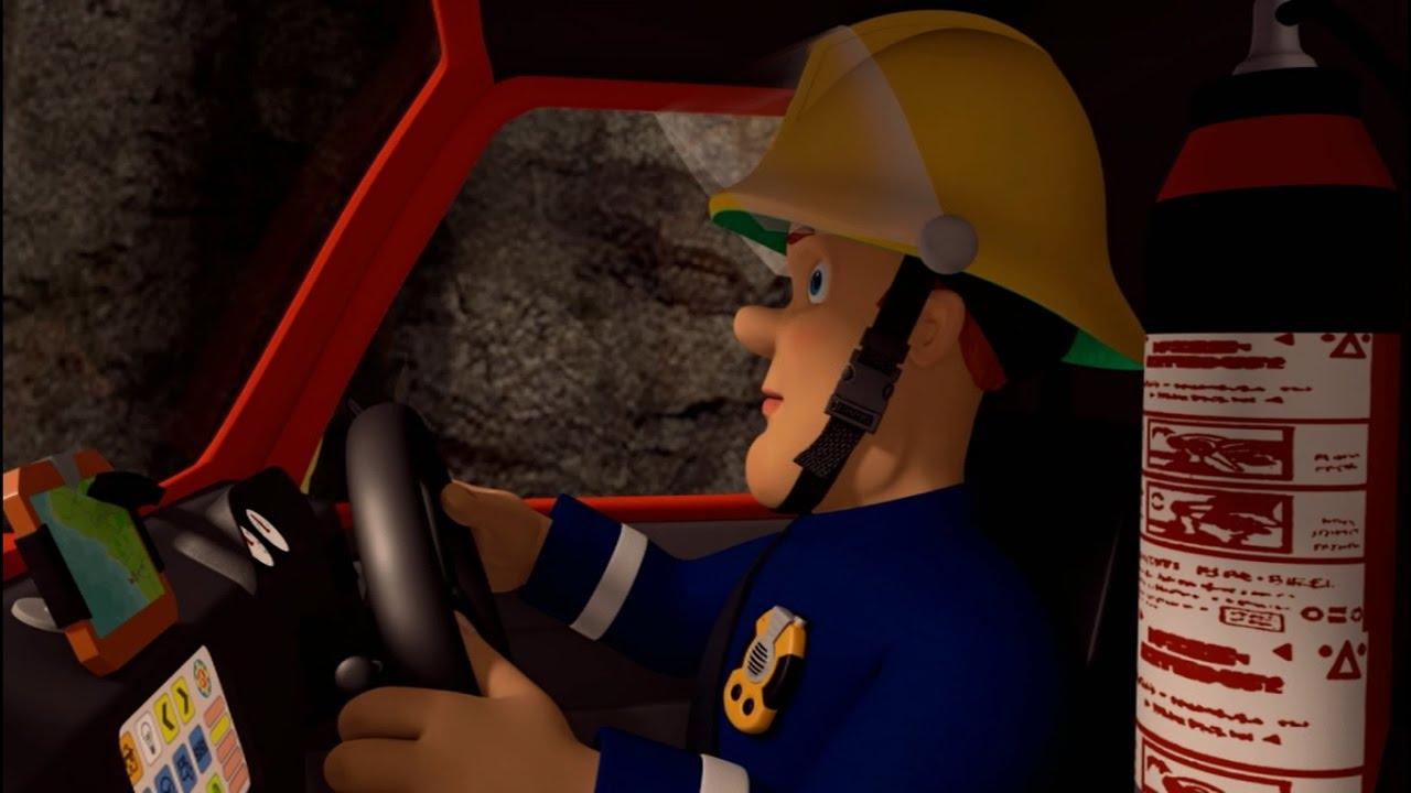 Sam le pompier alerte extraterrestres film en entier - Same le pompier francais ...