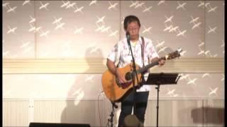 2016.7.3 「豆電球・あんみ通」お客ライブがグレース浜すしで 開催され...