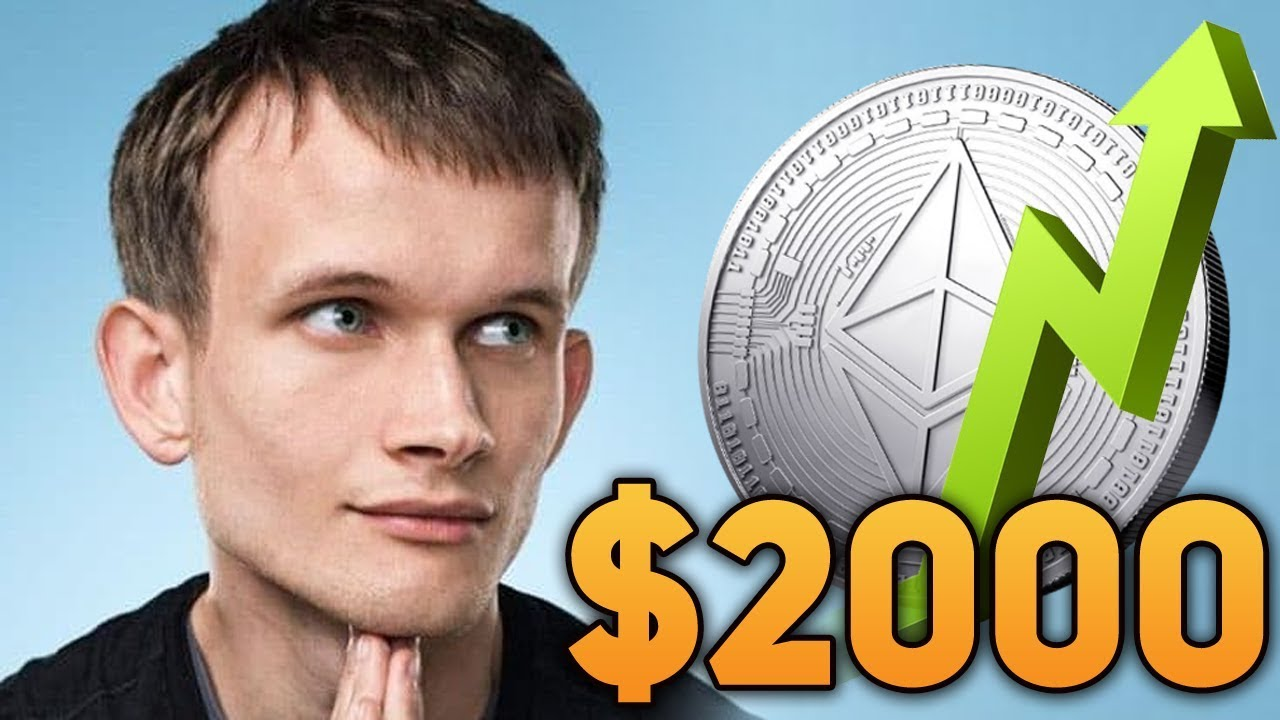 This Is Why Ethereum Price Will Surge Higher Soon! Vitalik Buterin Explains 3
