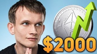 This Is Why Ethereum Price Will Surge Higher Soon! Vitalik Buterin Explains