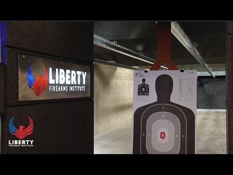 Liberty Firearms Institute - The Nation