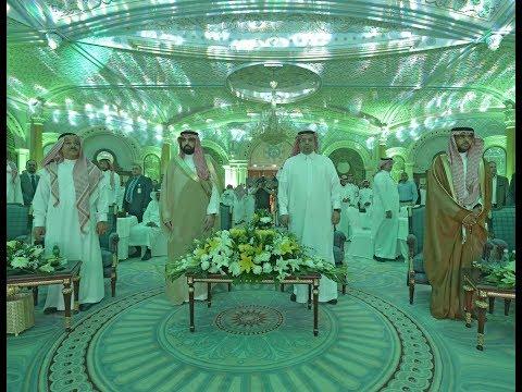 حفل العربية للعود 2019