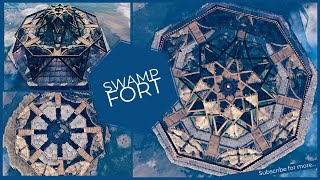 ✨What can you build near a Swamp in Valheim❓