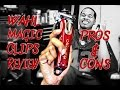 Wahl Magic Clips Review Pros and Cons HD