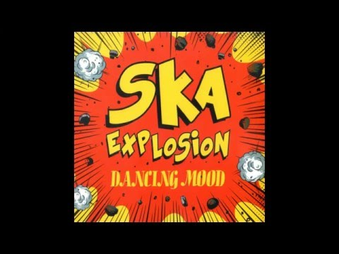 Dancing MoodSka Explosion