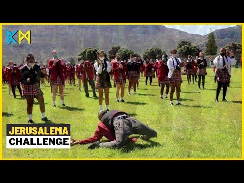 Jerusalema by African High schools Best Dance challenge Top 5   2020 New