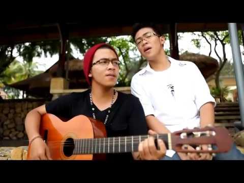 Sai Anju Ma Au (Batak Song) Cover by - The 2ins (Marco & Mario)