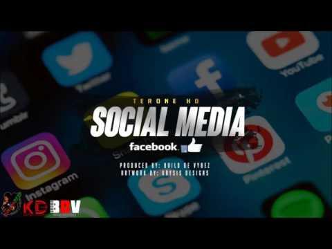 Terone HD - Social Media [Grenada Soca 2017]