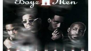 Boyz II Men-Dear God