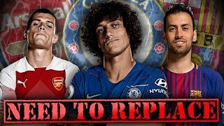 10 Players Your Club NEEDS To Replace!