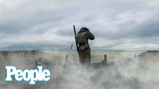 Dunkirk VR Experience: Find Yourself On The Shores Of Dunkirk Fighting To Survive | 360 | People