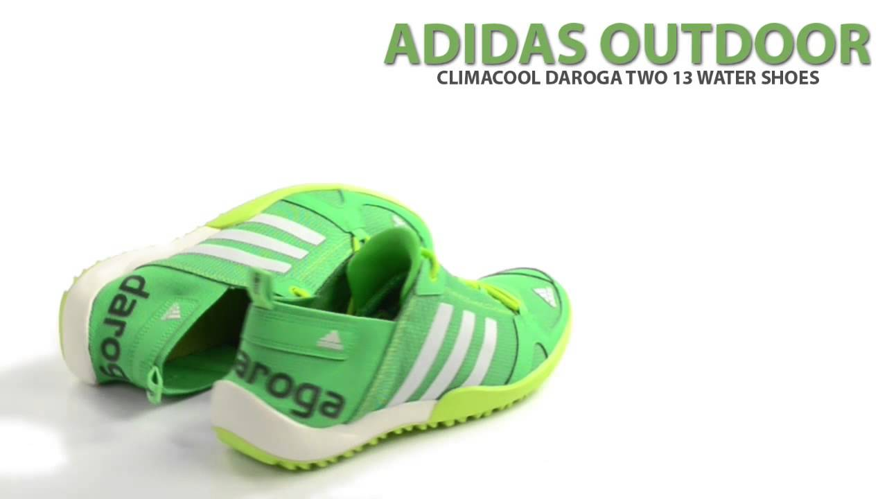 Adidas Outdoor Climacool Daroga Two 13 Water Shoes (For Men)
