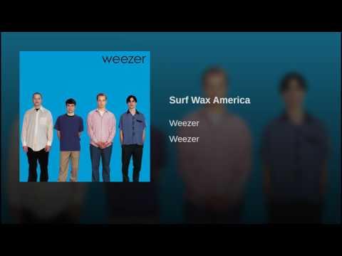Surf Wax America