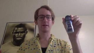 Deodorant review: Nivea Cool Kick