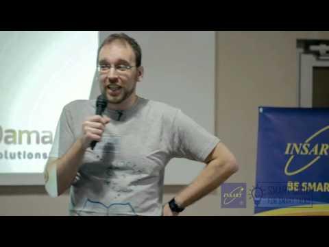 Service Oriented Architecture  Oracle Service Bus - выступление в Харькове