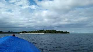 Selamat Datang Dikampung ISENEBUAI Distrik Rumberpon Kabupaten Teluk Wondama