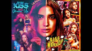 Dua Lipa - Kiss And Make Up ft. BLACKPINK