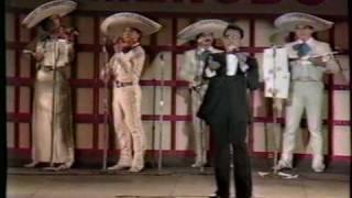 Llamarada - Manolo Muñoz con el MARIACHI SOL DE MEXICO (1986)