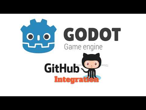 Godot - GITHUB Integration For Your Project