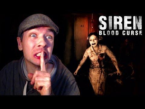 Siren Blood Curse   CRAZY PSYCHOS EVERYWHERE   Jack's Halloween Special