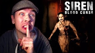 Siren Blood Curse | CRAZY PSYCHOS EVERYWHERE | Jack's Halloween Special