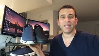 Skechers Gowalk 3 Charge Shoes Review