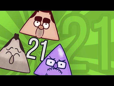 Triforce! 21  What Happened to Robert Redford?