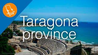 Tarragona Province   A Paradise At The Costa Dorada