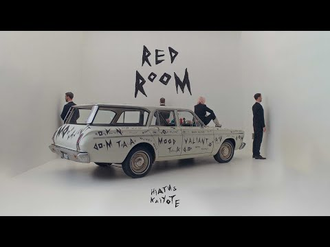 Hiatus Kaiyote – Red Room