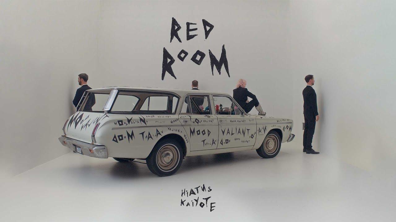 Download Hiatus Kaiyote - 'Red Room' (Official Video)