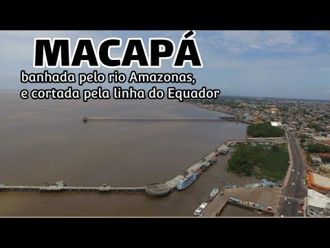 Dicas de viagem Macapá o que fazer na capital do estado do Amapá em 2 dias {parte 1}