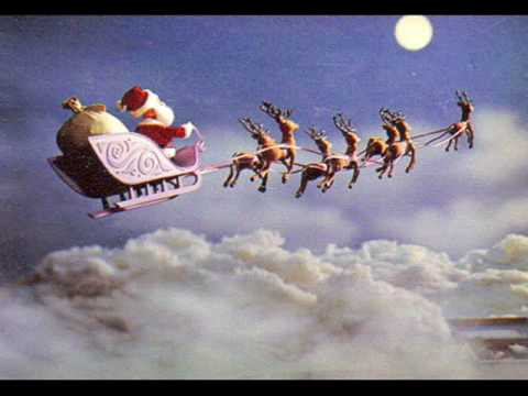 Twas The Night Before Christmas as told by Perry Como - YouTube