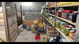 Уход за растениями уборка и хранение