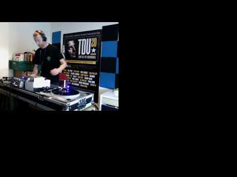 Highlight: DJ XL-R8