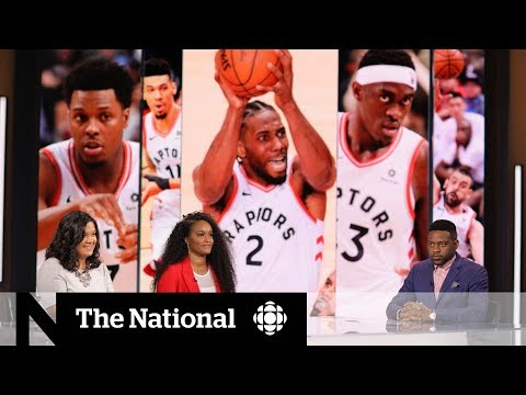 How Basketball Can Be As Integral To Canada's Culture As Hockey   Pop Panel
