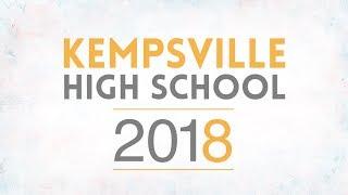 Kempsville HS Graduation - Class of 2018