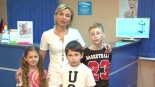 видео От чего возникает косолапость у детей и как ее эффективно лечить
