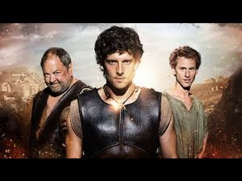 Atlantis Season 1 Episode 1