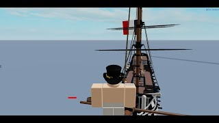 Daily Life as a French Sailor / Siege of Gibraltar | ROBLOX | Napoleonic Wars, 1803