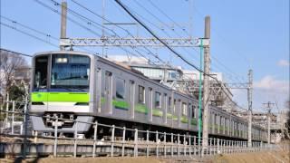 都営10-300形(8両) 10-381 橋本→(区間急行)→新線新宿